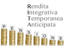 Pensione Anticipata RITA: la guida completa