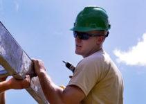 Il muratore è un lavoro usurante? Pensione anticipata muratori