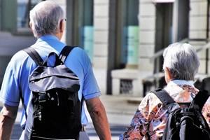 Pensione per dipendenti pubblici